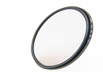 82mm de Filter van de Cameralens ND8 met AGC Optisch Glas en Super Slimkader