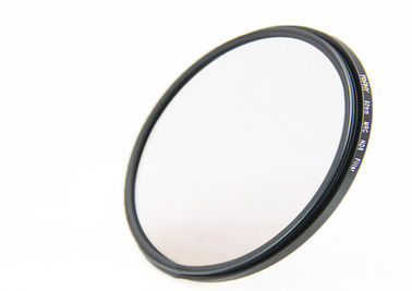 82 mm-van de de Cameralens van Nd de Filternd8 Filter met Multilayer Nano Deklaagagc Glas